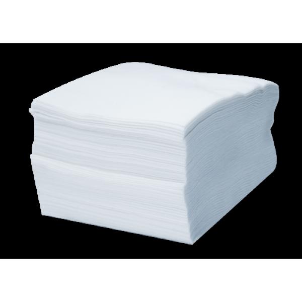 Wiper Quaterfold Branco Liso OBERTECH