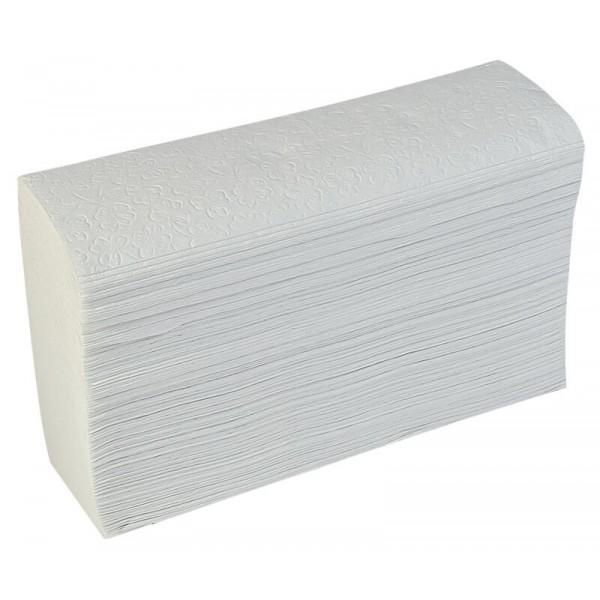 Papel toalha Interfolhado ETI00 3D - SANTHER