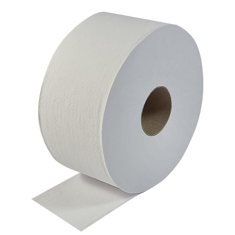 Papel higi nico rolo 300mts eco ihr50 for Accesorios para bano papel higienico